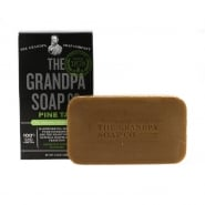 Grandpa's Pine Tar Wonder Soap