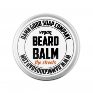 Vegan Beard Balm - The Streets