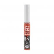 Meet Matt(e) Hughes Liquid Lipstick - Honest