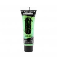 Neon UV Glitter Face & Body Gel