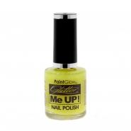 Neon UV Glitter Nail Polish