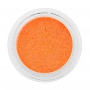 Glitter Powder - Neon Orange