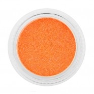 Glitter Powder - Neon Orange