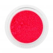 Glitter Powder - Neon Red