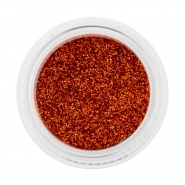 Glitter Powder - Orange Crush