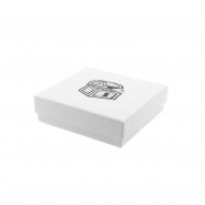 Medium Jewelry Box - Treasure Chest