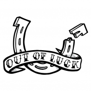 Sticker - Out Of Luck